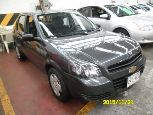 Foto Chevrolet Chevy 2011 50000