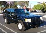 Foto Jeep Grand Cherokee Laredo 98
