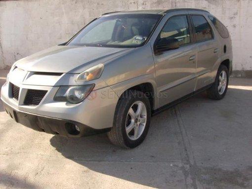 Foto Pontiac Aztek 2004 79968