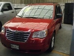 Foto Chrysler Town & Country 2009 55000