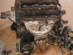 Foto Motor para peugeot 206 1.6 o partner