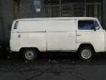 Foto Venta de combi volkswagen mod 1981