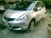 Foto Auto Honda FIT 2012