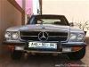 Foto Mercedes Benz 350 SL Convertible 1971