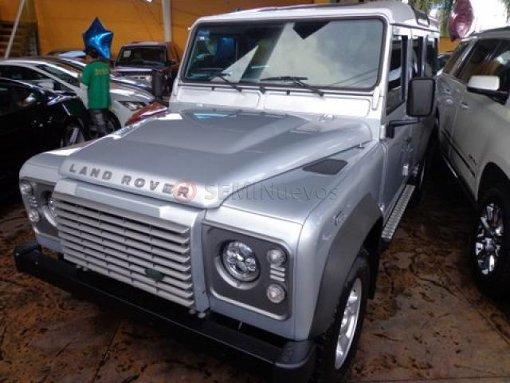 Foto Land Rover Defender 2013 19000