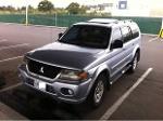 Foto Mitsubishi Montero Sport 2004 XLS