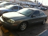 Foto Ford Mercury Sable 02