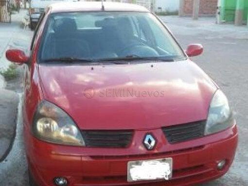 Foto Renault Clio 2005 110000