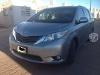 Foto Toyota sienna / 2012
