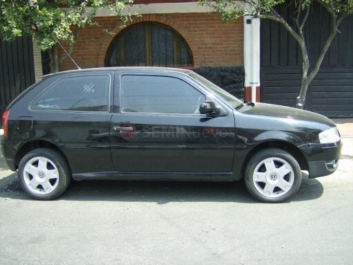 Foto Volkswagen Pointer 2007 120000
