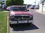 Foto Camioneta Dodge Ram Charger aut