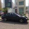 Foto Renault megane I negro