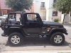Foto Jeep Rubicon 4 x 4 1997