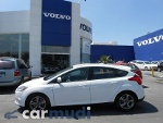 Foto Ford Focus 2012, Color Blanco, Guanajuato