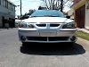 Foto Pontiac Grand Am Sedán 2003