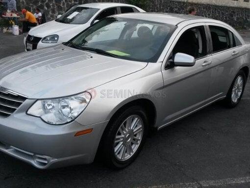 Foto Chrysler Cirrus 2009 79000