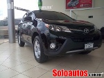 Foto Toyota rav4 5p 2.5 limited awd at 2014