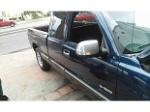 Foto Chevrolet silverado tres puertas
