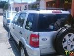 Foto Ford EcoSport Otra 2007