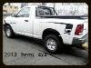 Foto Dodge ram pick up ram 2013 en gustavo a....