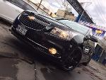 Foto Chevrolet Cruze 4p LTZ L4/1.4/T Aut