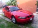 Foto Ford Mustang 2002 estandard V6