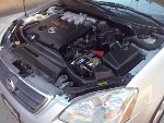 Foto Precioso Nissan Altima equipado