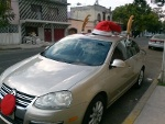 Foto Volkswagen Bora Familiar 2006