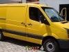 Foto Volkswagen Crafter 5p Cargo Van 3.88L MWB techo...