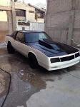 Foto Chevrolet Montecarlo SS