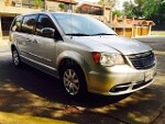 Foto Chrysler Town & Country 2011 80000