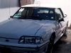 Foto Mustang convertible -88