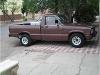 Foto Pick up Mazda B2000