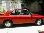 Foto Vendo Chrysler Shadow 1989