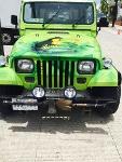 Foto Jeep Wrangler YJ West Coast Customs MX
