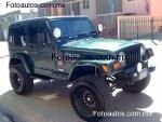 Foto Jeep Wrangler Sahara 2000, Zapopan,