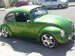 Foto Volkswagen Escarabajo Sedán 1997