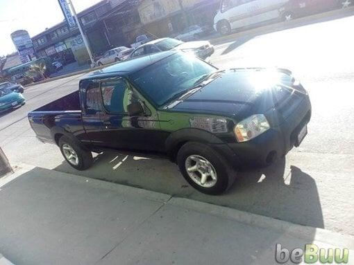 Foto 2001 Nissan Frontier, Tijuana, Baja California