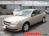 Foto Chevrolet malibu 4p ls b 2004