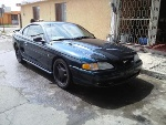 Foto Ford mustang gt 5.0