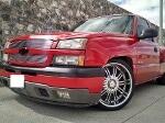 Foto Chevrolet Cheyenne pickup 400 SS aut a/ ee