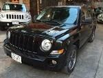 Foto Jeep Patriot 2009 75000