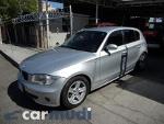 Foto BMW Serie 1 2006, Color Plata / Gris, Sonora