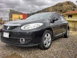 Foto 2012 renault fluence a