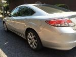 Foto Mazda 6 en 4 Cilindros Sport 2.5 Piel, Bose,...