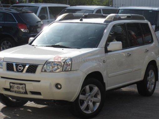 Foto Nissan X-Trail 2007