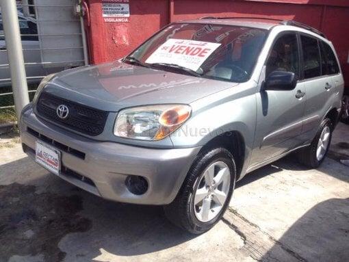 Foto Toyota RAV4 2005 93000