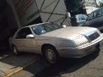 Foto Chrysler Phantom 2p Lujo aut