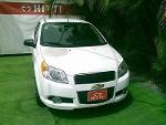 Foto Chevrolet Aveo Ltz, Automatico, Bolsas de Aire,...