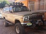 Foto Todo terreno jeep equipada wagooner 1985
